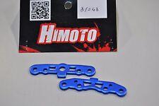 81048 Barra Reforzamiento Caja Un diferencial de HIMOTO 1/8 Azul/HIMOTO REFUERZO