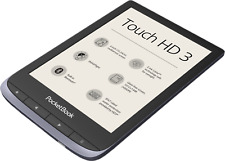 PocketBook Touch HD3 eBook-Reader - Spicy Copper