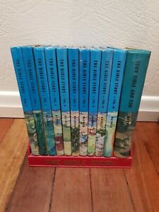 The Bible Story By Arthur Maxwell Volume 1-10 Hardcover Box Set Your Bible & You