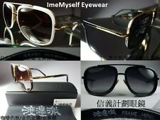[ ImeMyself Eyewear ] Watanabe Toru polarized sunglasses eyeglasses CP> MACH ONE