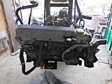 Dieselmotor BMW 2.5 TDS MOTORE 2247054 177tkm Range Rover p38 e34 525 e36 325 e39