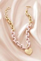 Stella & Dot Take Heart Statement Necklace - Necklaces for Women - Stelladot