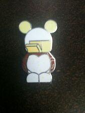 disney pin vinylmation jr this & that bread & butter
