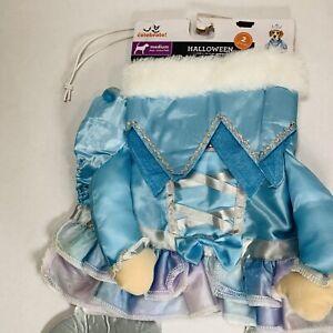Medium Puppy Dog Princess Halloween Costume