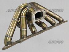CUSTOM MADE Turbo Exhaust Manifold FIT Nissan RB20DET/RB25DET SKYLINE R32 R33