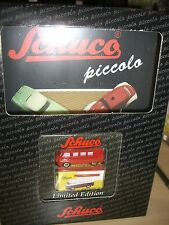 "Schuco Piccolo Set "" Collector's Catalogue 1998 "" 01661"