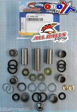 Honda CR125R CR250R CR500R 1991 - 1992 cojinete todas las bolas Swingarm Kit de Sello &
