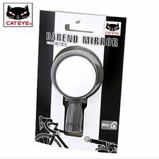 CATEYE Cycling BM-45 Barend Mirror Rearview Mirror Aluminum & Glass Black