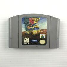 Vigilante 8  - Nintendo 64 Game N64 Tested Works