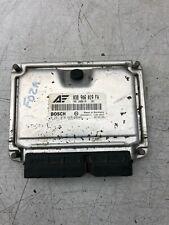 FORD GALAXY MK2 ECU ENGINE CONTROLLER 038906019FA