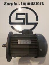 AO Smith F-391440-60 IEC 34-1 Electric Motor 1.5 HP 1400 RPM 230/460 V FAST SHIP