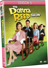 The Donna Reed Show: Season 5 [New DVD] The Donna Reed Show: Season 5 [New DVD