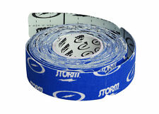 "Storm Bowling Thunder Tape Blue Skin Protection 50 Piece PRE CUT 1"" Roll"