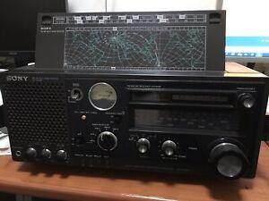 Ricevitore Sony Icf-6700w
