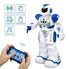 ATOPDREAM Toys for 3-12 Year Old Boys Girls,Robot Gifts for 3-12 Year Olds