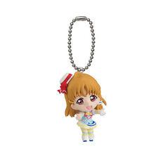 Love Live Sunshine School Idol Mascot PVC Keychain SD Figure Takami Chika @11357