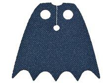 LEGO® Batman™ Dark Blue Batman Cape - New Spongy Fabric