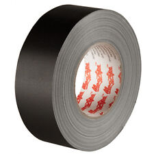 MAG TAPE MATT 500 / GAFFER TAPE  50MM X 50M. STUDIO, STAGE, TV, FILM, THEATER