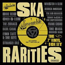 Various - Treasure Isle SKA Rarities Vinyl Maxi10 Trojan