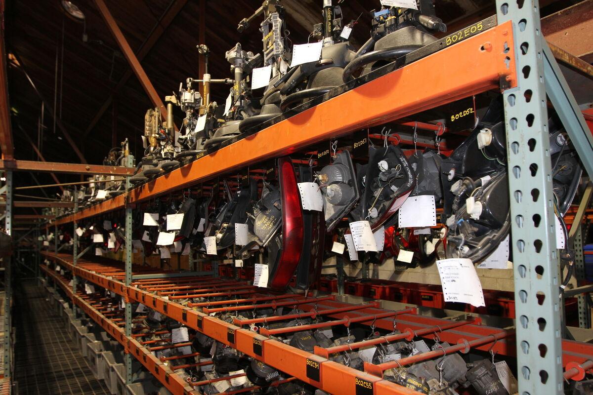Best Auto Parts LLC