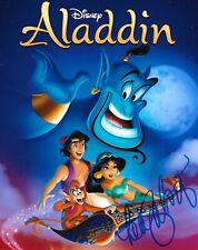 Lea Salonga Disney signed Aladdin Princess Jasmine 8x10 photo autographed 2