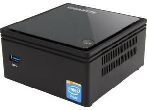 MINI PC GIGABYTE BRIX BXBT-1900 Celeron Quad Core 1.99-2.42 GHZ BOOST