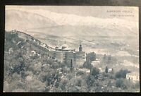 1927 Spain Real picture Postcard Cover To Constance Germany Alhambra Palace