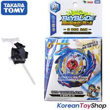 BeyBlade Burst B-73 Starter God Valkyrie 6V.Rb w/ Launcher Takara Tomy Original