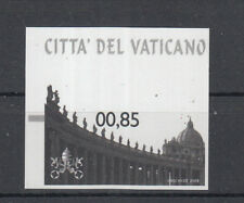 G 002 ) VATICAN 2007 MNH - ATM: Colonnades (special edition)  mint never hinged