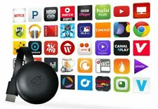 Screen Caster Streaming Device-Mirror Android/iPhone Screen to your Tv