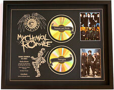 New My Chemical Romance CD Memorabilia