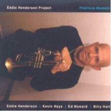 Henderson, Eddie project-precious moment CD neuf emballage d'origine