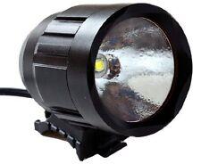 New Lumintrail 1000 Lumen LED Bike Light Head + Helmet Kit - No Battery