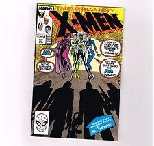 UNCANNY X-MEN #244 Grade 9.6 key issue: 1st JUBILEE appearance!