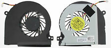 Dell Xps 15 L501x L502x Cpu Ventilador de enfriamiento 4jgm6fawi00 dfs601305fq0t 0w3m3p B107