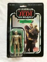 Star Wars Vintage Lili C3PO Ci-Tri-Pi-O Removable Limbs Very Rare Mexico LOOK!!!