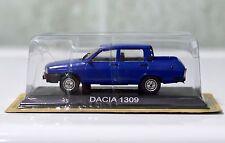 Dacia 1309 Masini-de-legenda IXO-IST DeAgostini 1:43