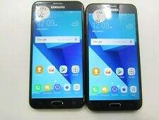 New listing Samsung Galaxy J7 (2017) Halo J727A/AZ Cricket Check IMEI Fair Condition AD-1140