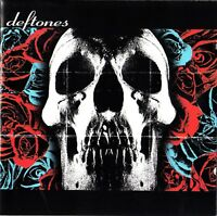 Deftones-Deftones CD