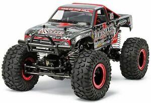 Tamiya 58592 1/10 Rock Socker Crawler Truck CR-01