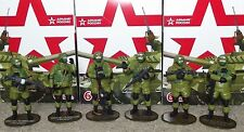 "Toy soldiers. Modern Russian army in the Crimea 2014. ""Little green men"""