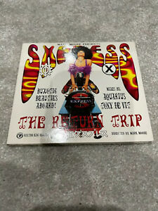Mark Moore Presents S·Express – Theme From S·Xpress (The Return Trip) SEXY 9-CD