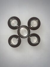 KF16 Stainless steel 304 Centering Ring with O-ring = Viton ( 5 pcs pack)
