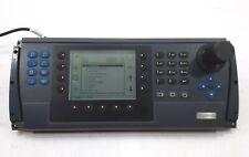 Hernis CCTV Scan system OK450 / OK450 L JS 3Axis & Light Control Panel for CCTV