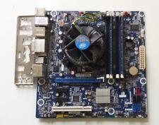 INTEL DH67BL/CORE I3-2100-3.10GHZ / 4 gb RAM DDR3/ socket 1155/HDMI + CUBIERTA