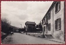 PAVIA BRALLO DI PREGOLA 09 PASSO Cartolina FOTOGRAFICA viaggiata 1957