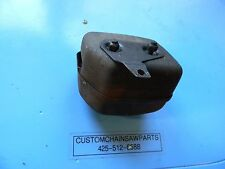 HUSQVARNA CHAINSAW 44 MUFFLER   -----  BOX1958F