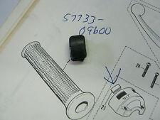 Suzuki T500 Cobra t20 T350 S32-2 T10 nos l.h. switch cover 1963-69  57733-09600
