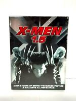 X-Men 1.5 DVD Widescreen Edition
