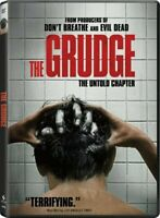 The Grudge (DVD Video)